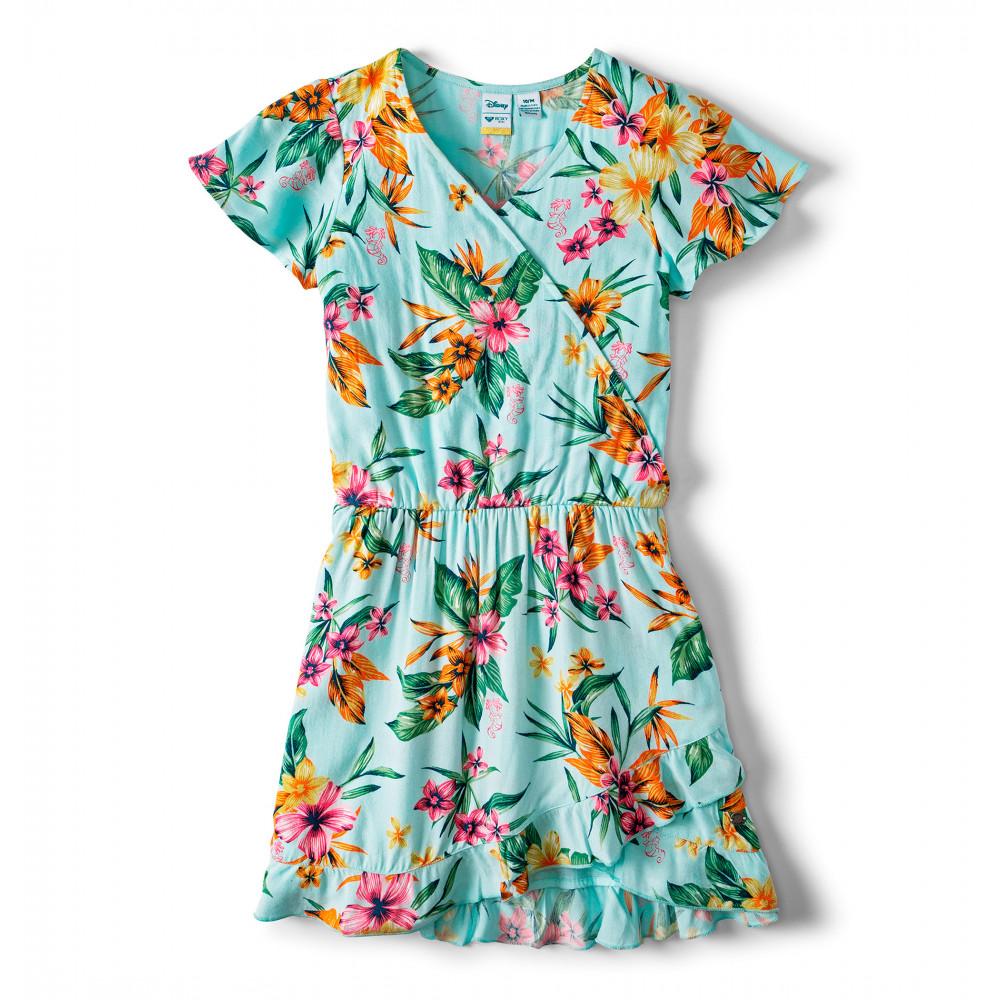 【Disney x ROXY】 ドレス HER FANTASY D (130~150cm)