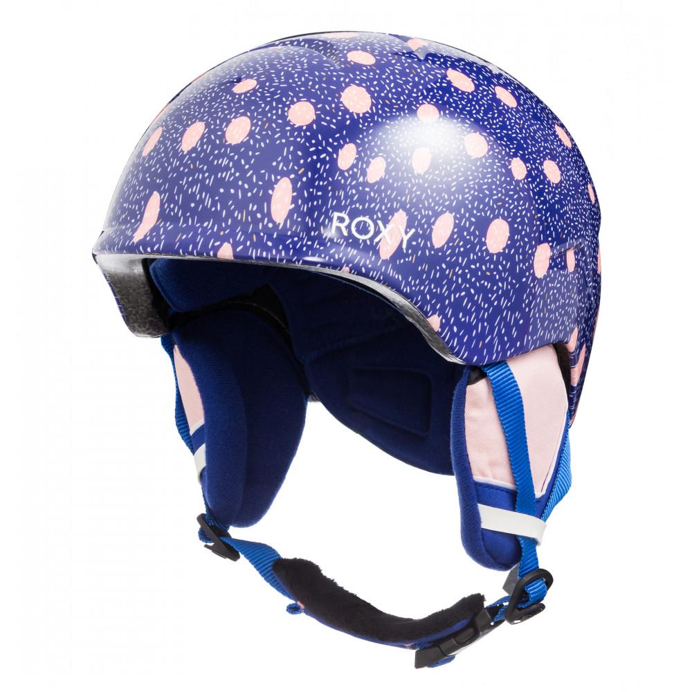 ヘルメット SLUSH GIRL (130-150サイズ向け)