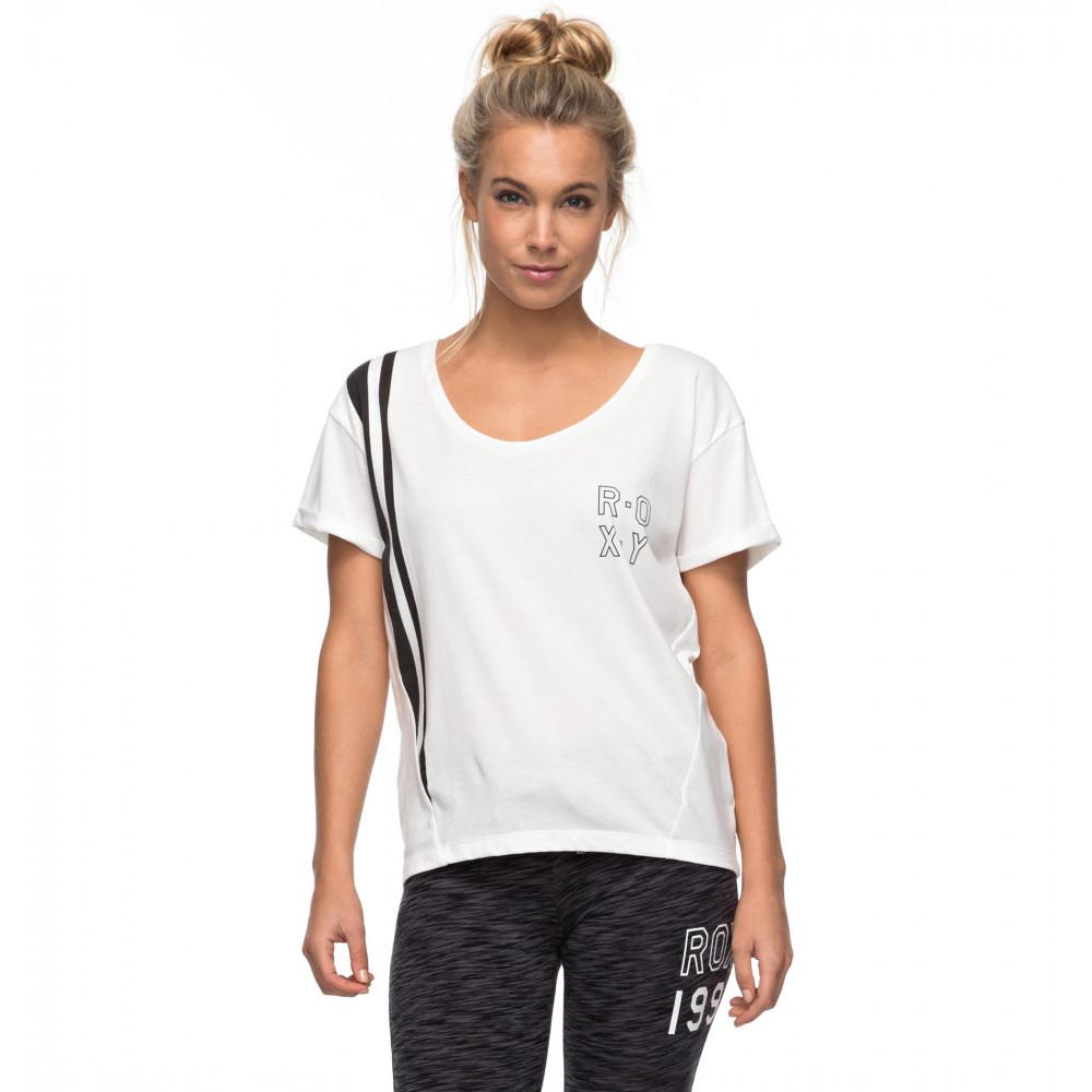 ロゴグラフィックTシャツ