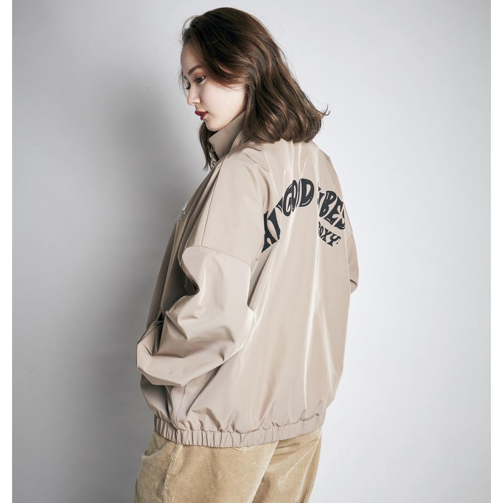 【ROXY x Chocomoo】CHOCOMOO JACKET 撥水 防風 ジャケット