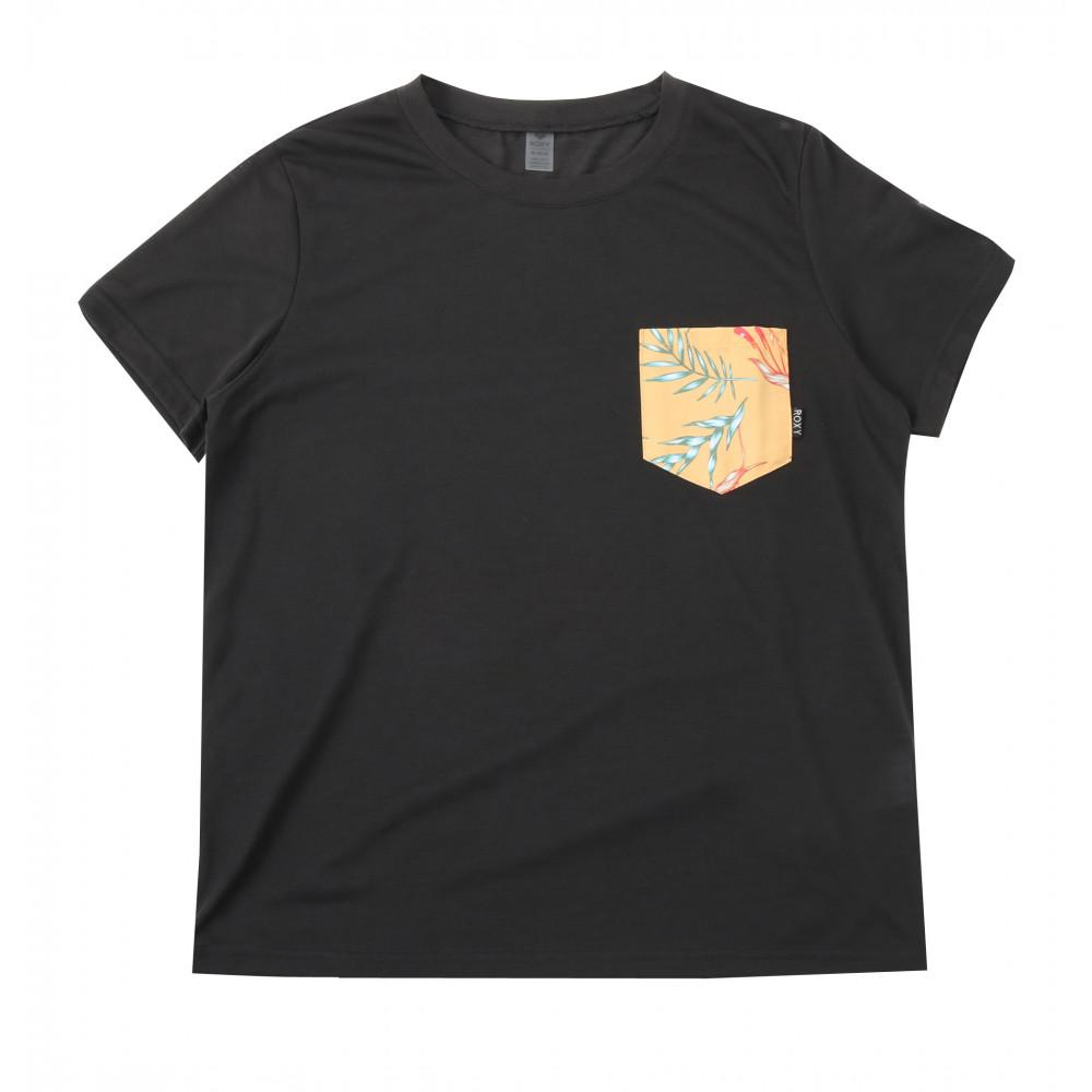 UVカット ラッシュTシャツ