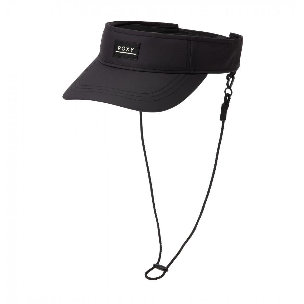 日焼け防止 サンバイザー UPF50+ UV WATER CAMP VISOR