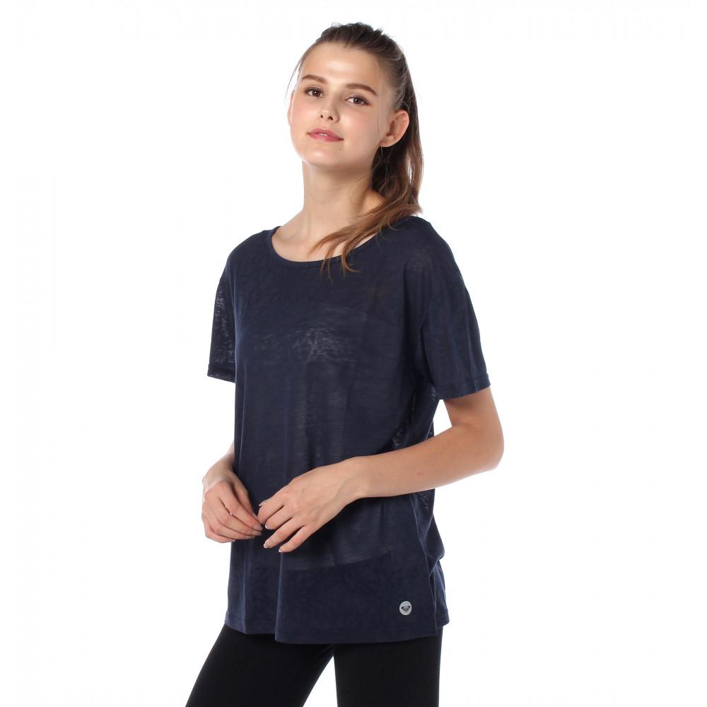 速乾 バッククロス Tシャツ KALEIDOSCOPE