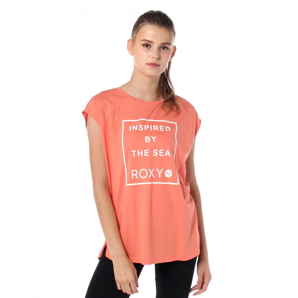 速乾 UVカット ロング丈 Tシャツ INSPIRED BY THE SEA
