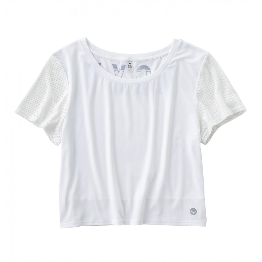 速乾 UVカット ショート丈 TシャツMORNING CALL
