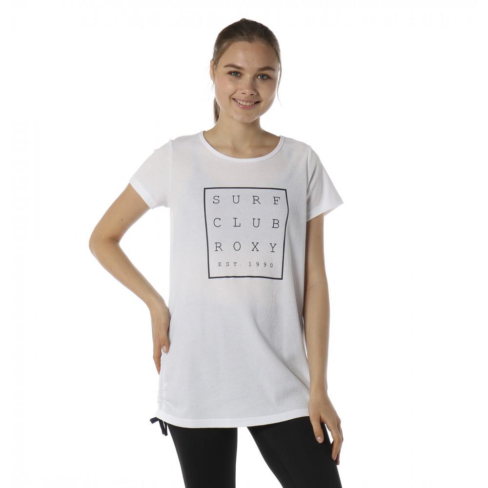 速乾 UVカット ワッフル シャーリング Tシャツ SURF CLUB