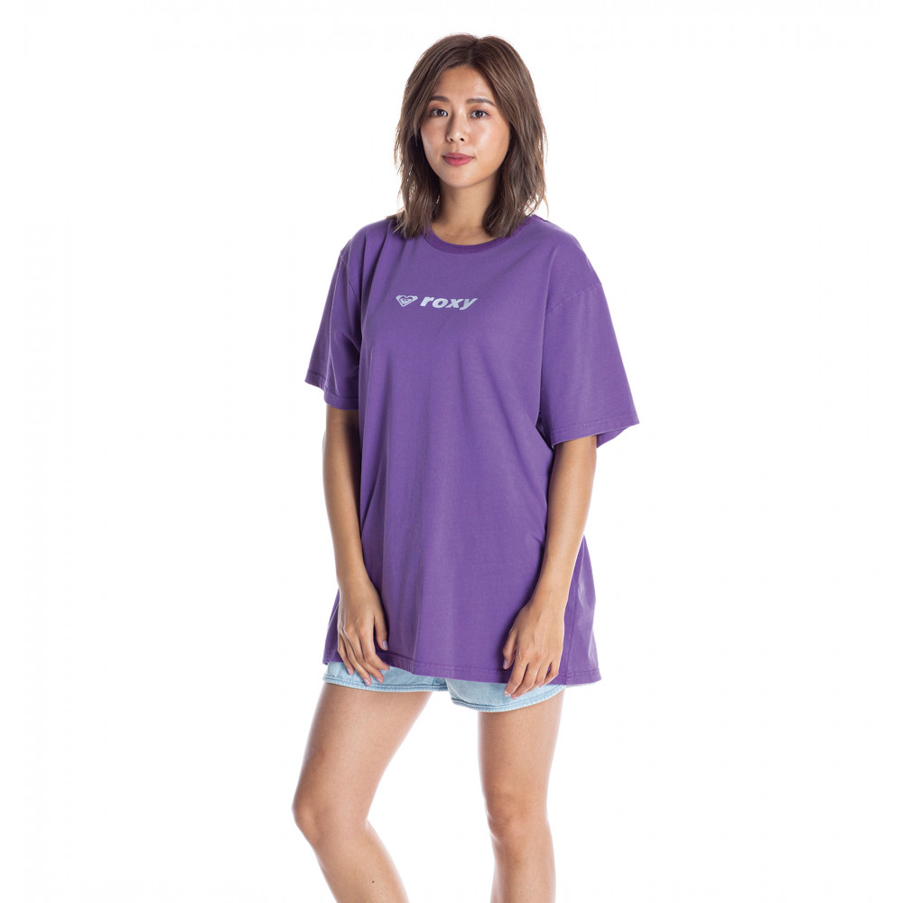 Tシャツ NEO ROXY COLOR