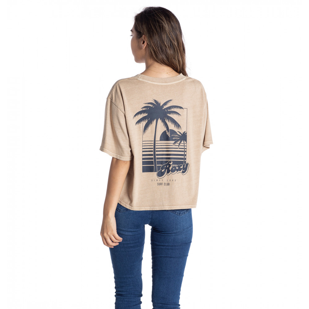 SURF CLUB S/S Tシャツ