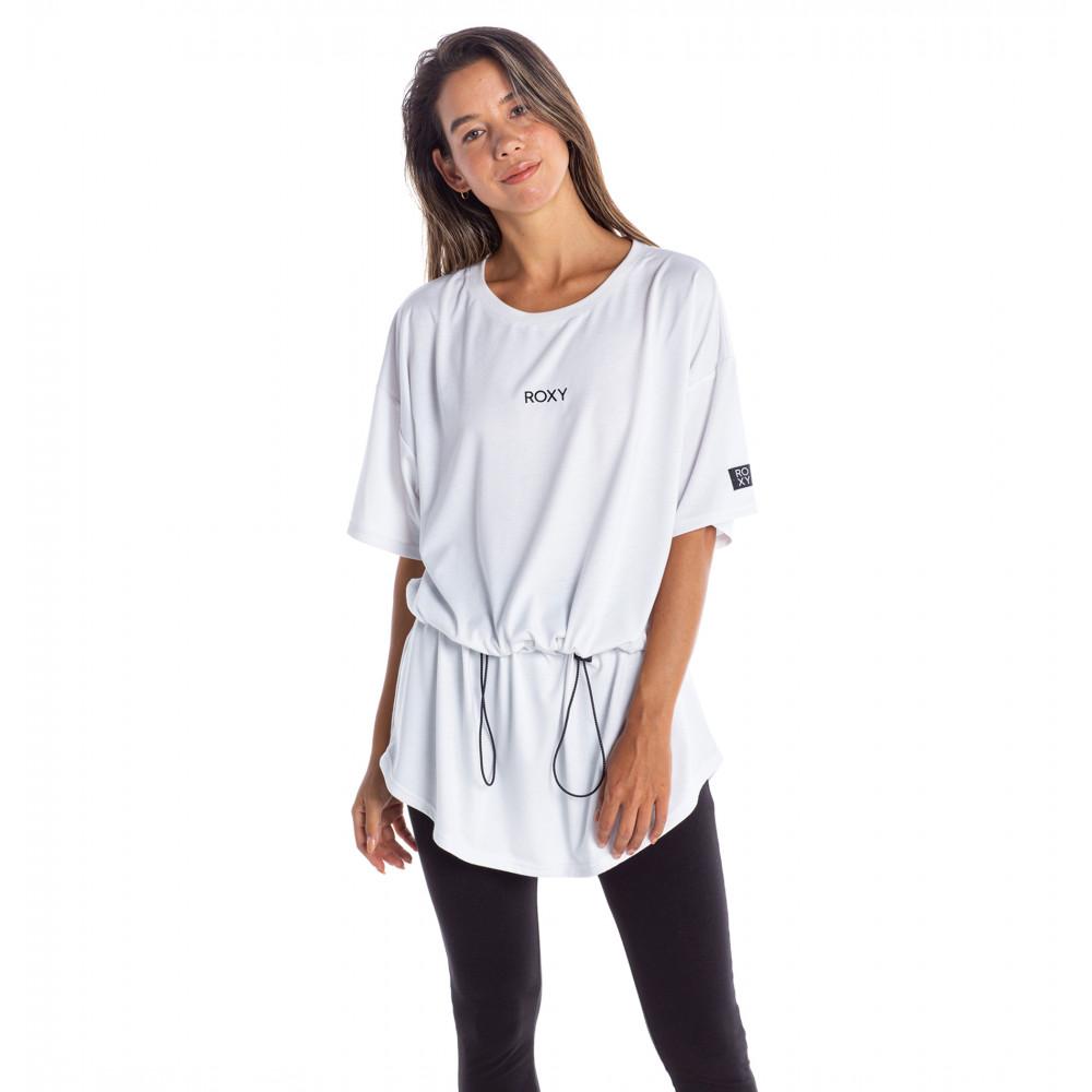 FIXTURE UVカット 抗菌防臭 ブラウジング Tシャツ