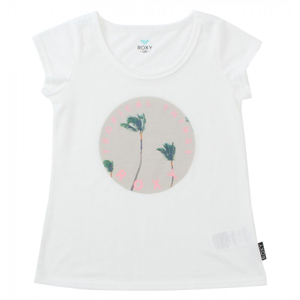 キッズ / ガール UVカット&速乾 ラッシュTシャツ (100 - 150)