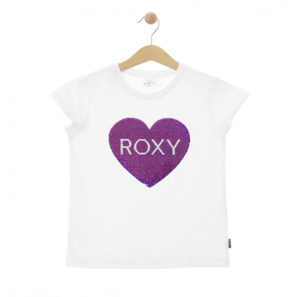 MINI BOX ROXY キッズ Tシャツ (100-150)