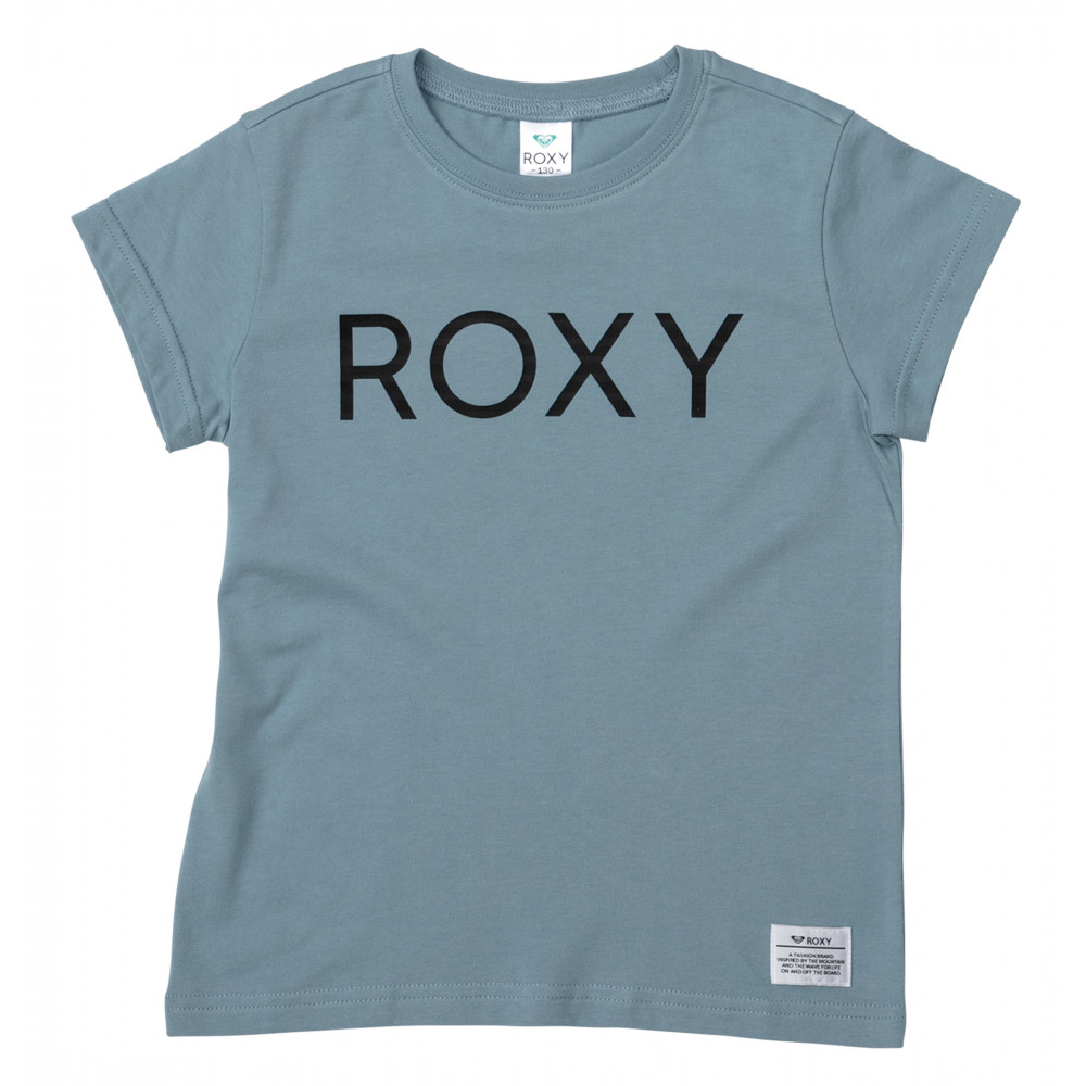 MINI LOGO Tシャツ (100-150cm)