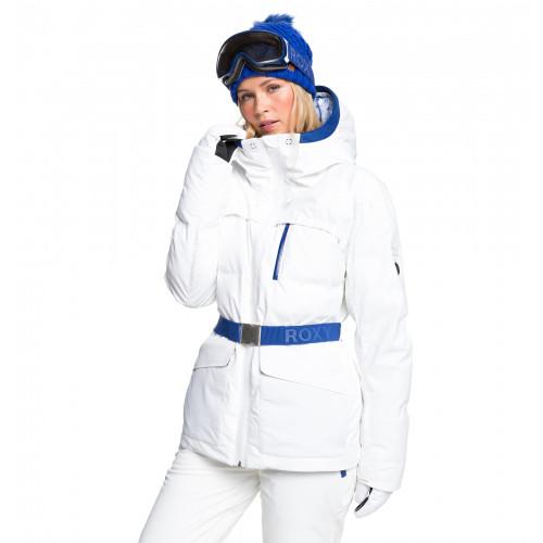 【OUTLET】ROXY PREMIERE SNOW JK /20K TAILORED SHORT FIT