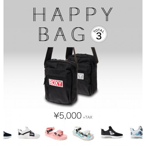 【直営店限定】 フットウェア HAPPY BAG 3点セット