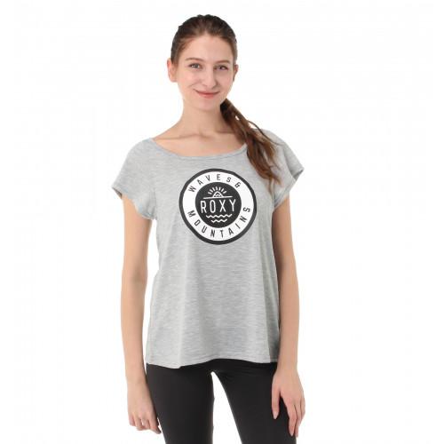 UVカット Aライン ラッシュTシャツ