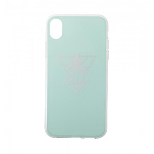 【直営店限定】 iPhoneケース クリア カラー iPhoneXR