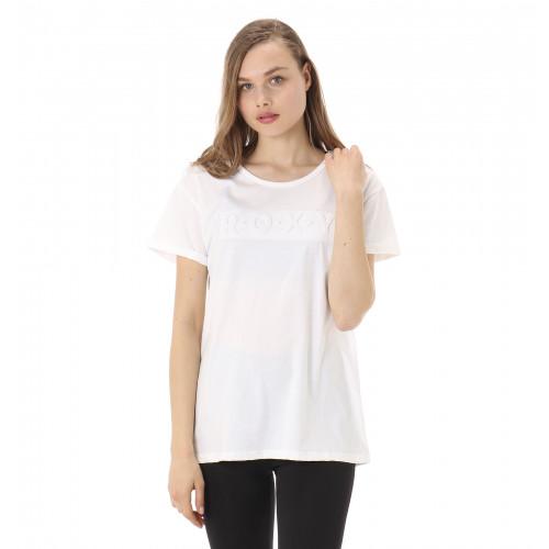 エンボス加工 Tシャツ R・O・X・Y TEE