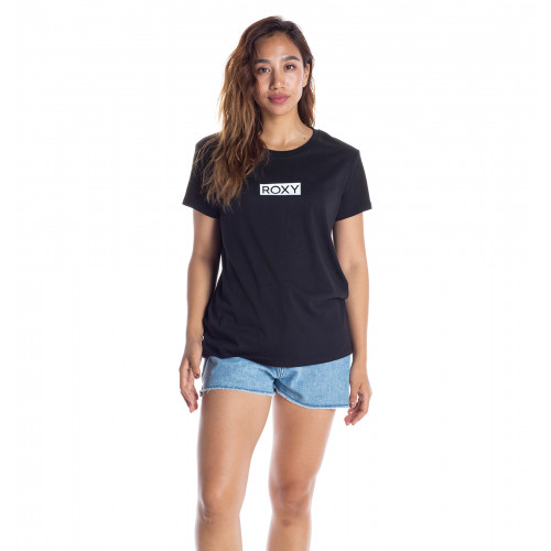 【OUTLET】Tシャツ BOX ROXY