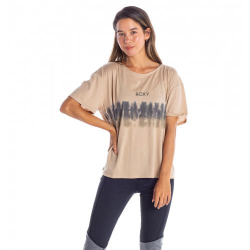 LOOK BACK 速乾 UVカット バックデザイン Tシャツ