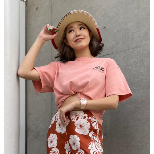 PIC TEE Tシャツ