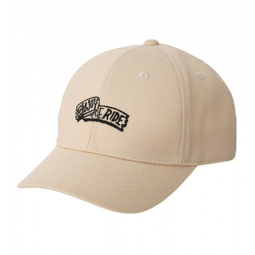 【ROXY × CHOCOMOO】 キッズ キャップ MINI CHOCOMOO 6PANEL
