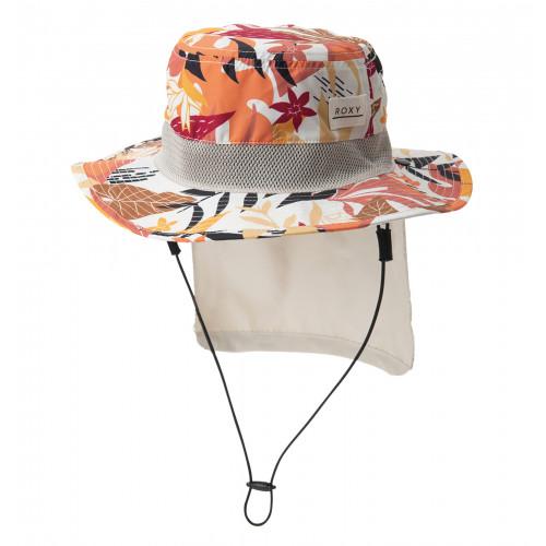 キッズ 日焼け防止 ハット UPF50+ GIRL UV WATER CAMP HAT