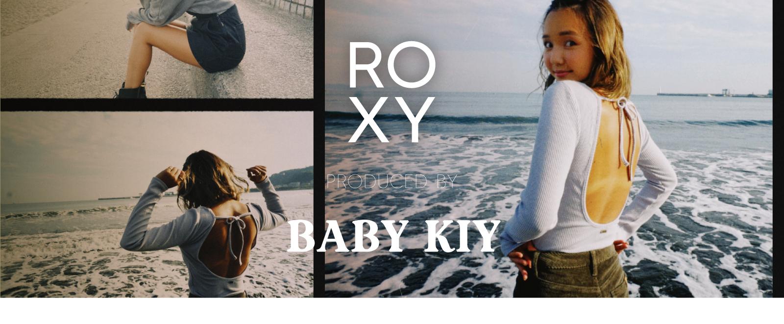 BABY-KIY