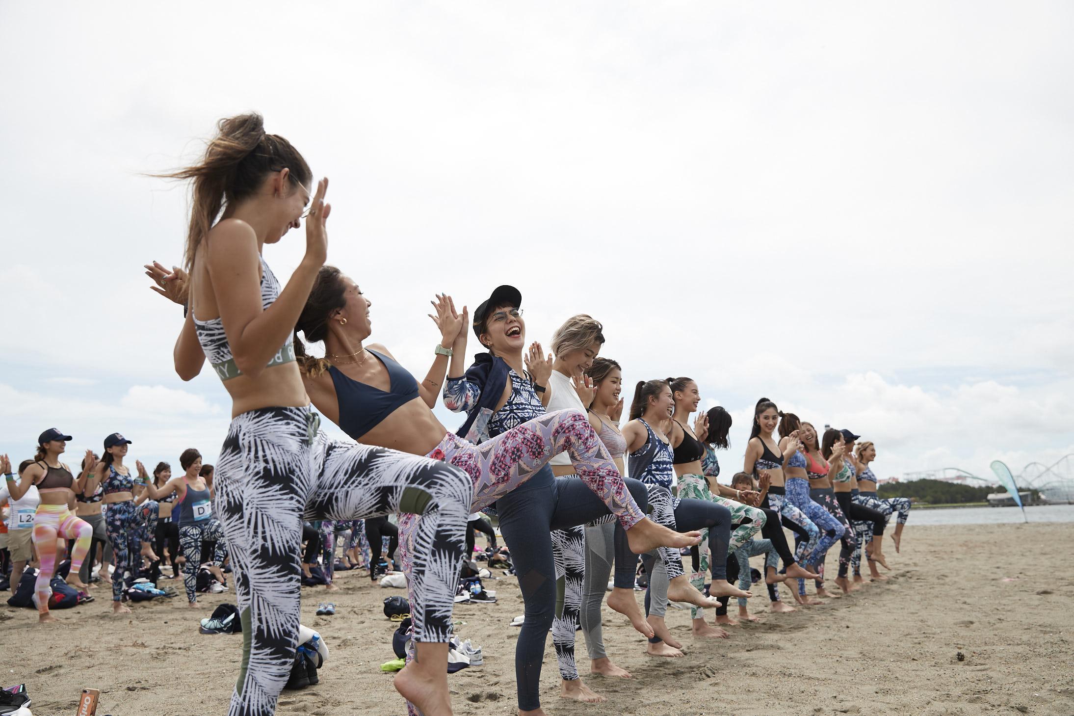 Yoga by Tamao